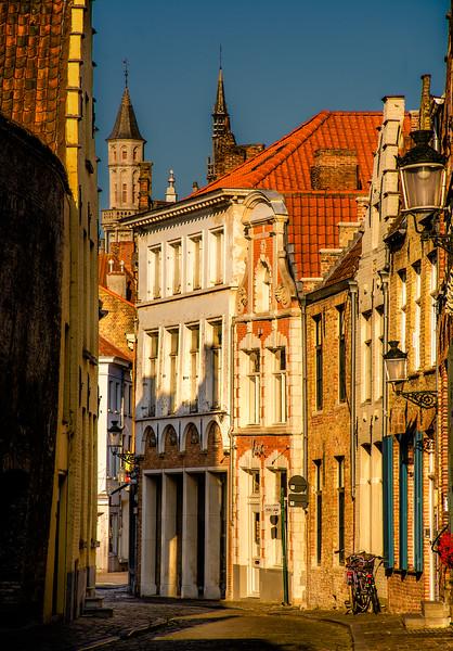 Brugge Streets