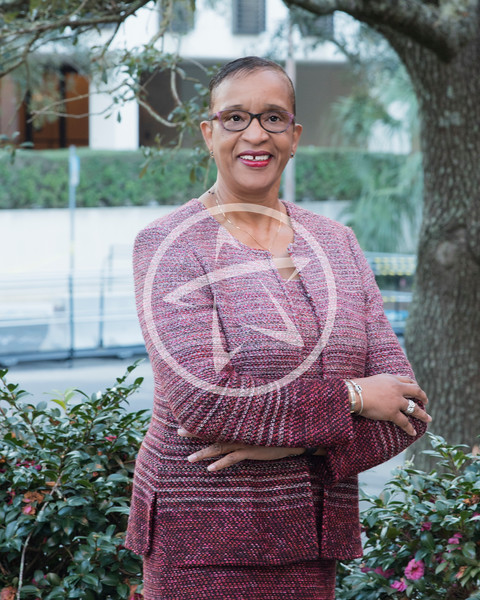 Commissioner Elaine W. Bryant