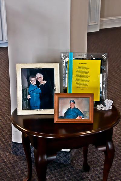 Kevin Ritchey & Christy Shouse Wedding