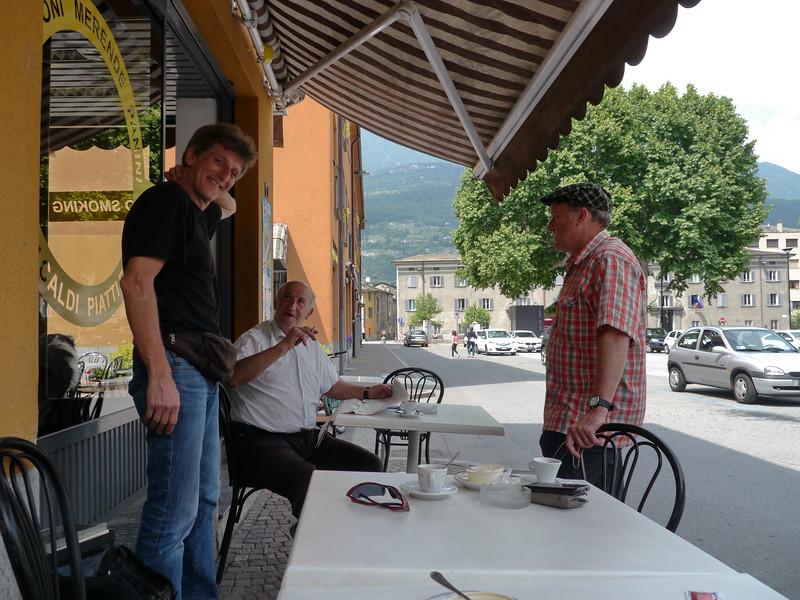 @RobAng 2015 / Morbegno, Morbegno, Lombardia, ITA, Italien, 253 m ü/M, 01.06.2015 14:40:46
