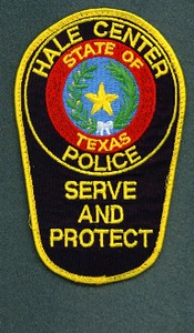 Hale Center Police