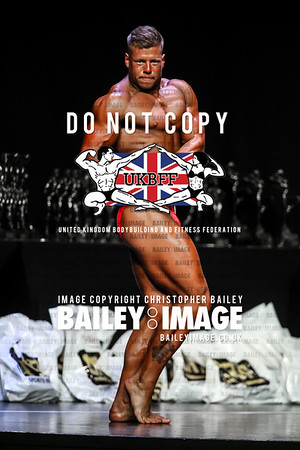 INTERMEDIATE BODYBUILDING