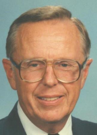 C. Bosworth Johnson Jr.