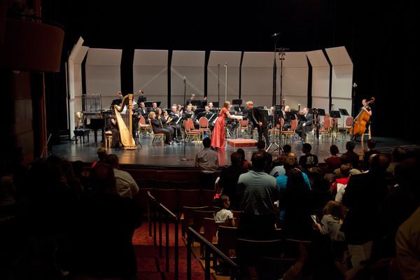 Utah Wind Symphony Concerto Night 3-29-12