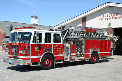 Rutland Fire Dept