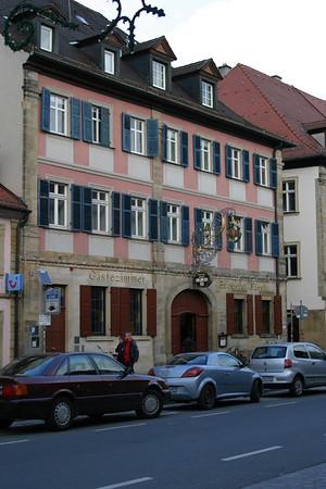 Bamberg, Dec 2009