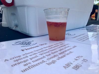 Rocktown Brewdown Beer Fest  8/19/2017