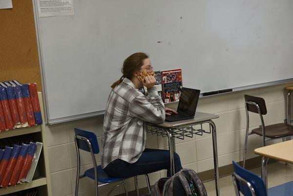 Social Studies/Gov.