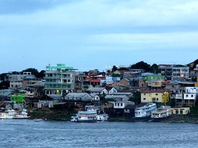 2/22/2008 Manaus, Day III