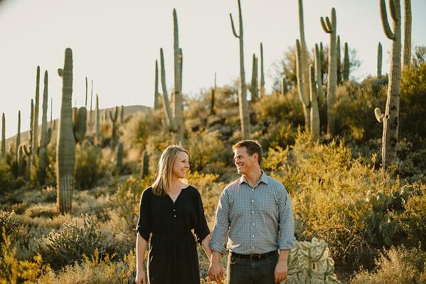 Jason + Heather | Engaged