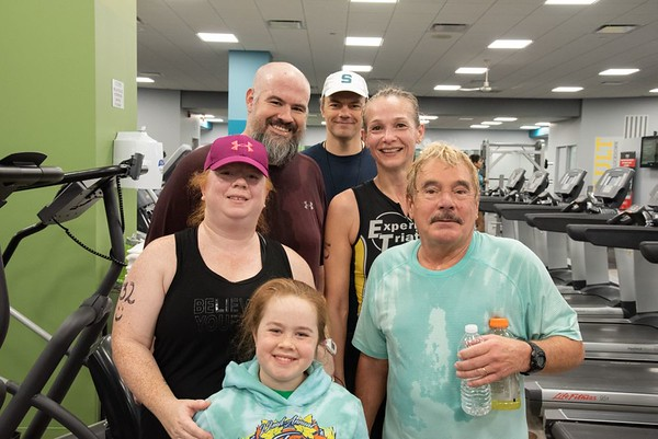 ET Indoor Triathlon March 2019