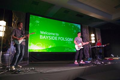 Bayside~Folsom 12/30/12 Services