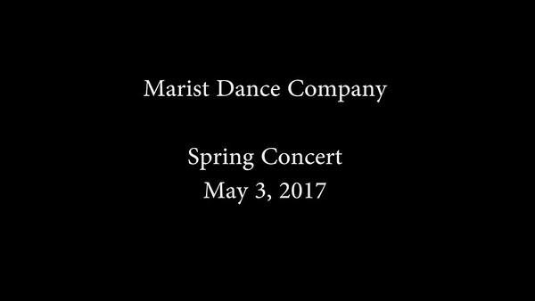 Marist School Spring Dance Concert 2017