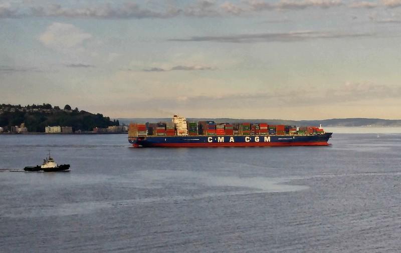 CMA CGM Ship June 2016 - Oil.jpg