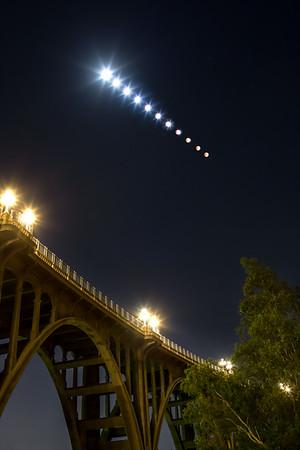 2014 Lunar Eclipses