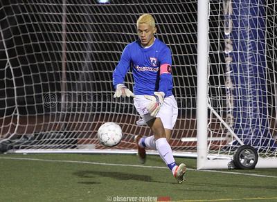Penn Yan Soccer 10-22-14