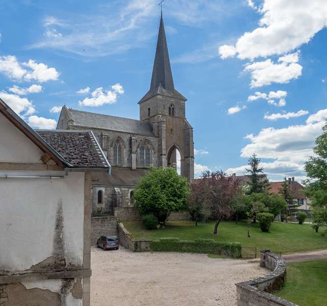 from Château Sainte Sabine