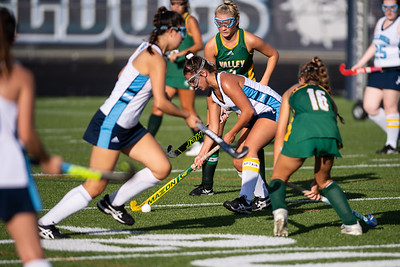 2019.08.28 Field Hockey: Loudoun Valley @ Stone Bridge