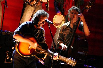 Bruce Springsteen & Seeger Session Band • Hammersmith Apollo, London • 8th May 2006 ( 293 images)