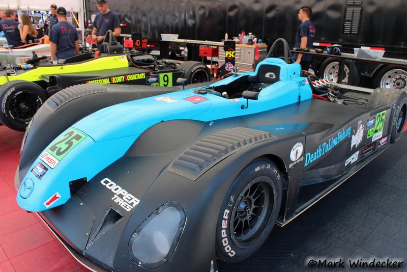Joel Janco,  Performance Tech Motorsports