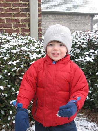 Lauren's Pix - 2008 January