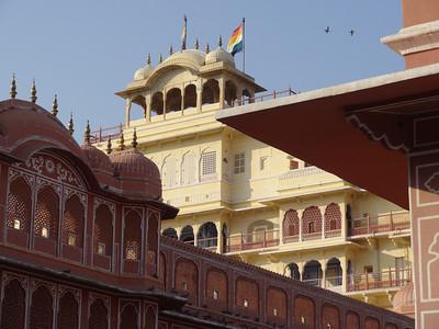 "2013-02-26 Jaipur - the ""Pink City"