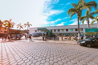 jun.26 - Samarco - Campanha de Vacinação Canina (Mariana-MG)