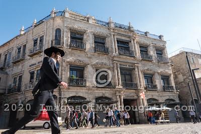 20190806 Orthodox Church Files New Lawsuit in Jerusalem