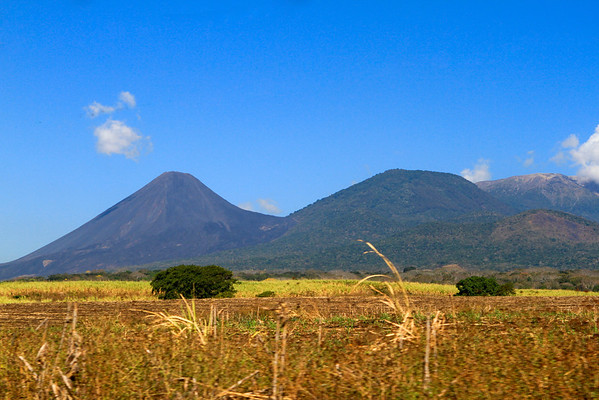 El Salvador February 2014