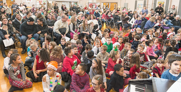 Holiday Concert Dec. 13, 217
