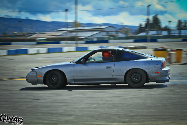 Evergreen Drift School 2011