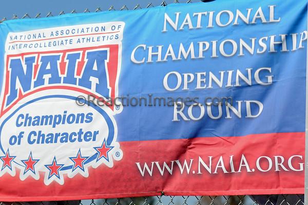 SPSU v. Bryan (NAIA Opening Round) 11-21-09