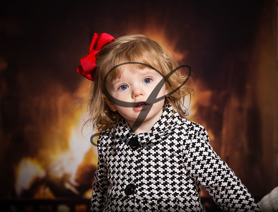Cadwell Christmas Portraits 2017