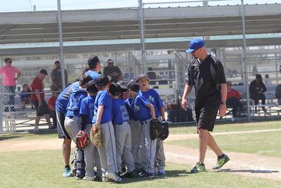 Diamond Thieves Baseball 2017