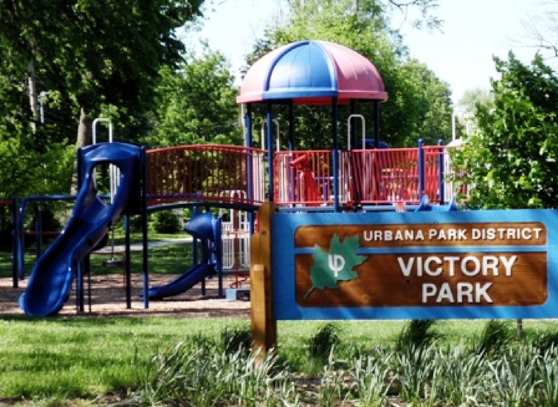 Victory Park