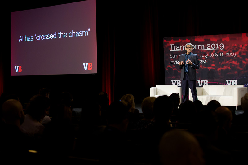 Opening Remarks - Matt Marshall, Founder & CEO, VentureBeat