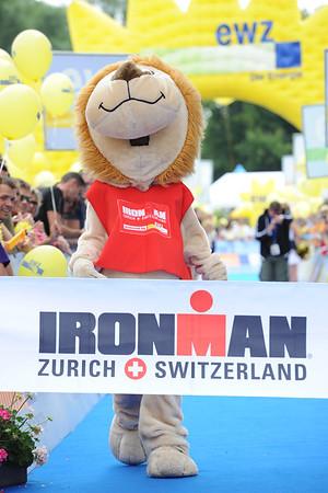 Ironman Switzerland 2010