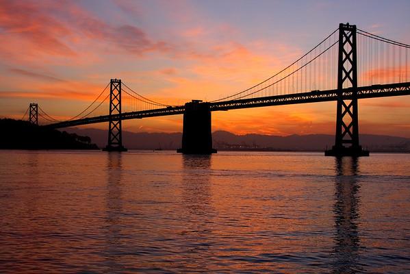 San Francisco Bridges