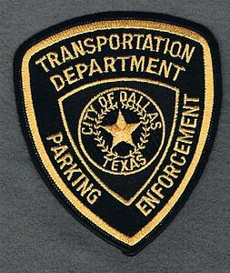 Dallas City Departments