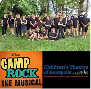 2021_Lexi_Camp Rock