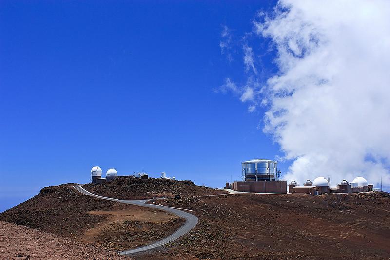 Halkeakala Observatory