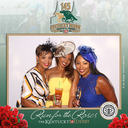 Treaty Oak Distilling Kentucky Derby Party - Photos