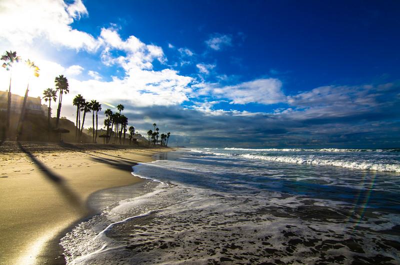 - California 2018