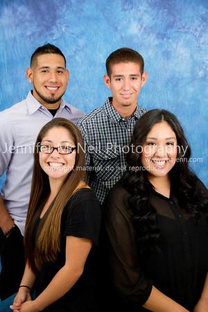 Brianna K and Family