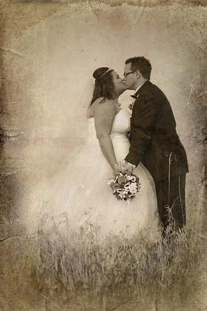Jason & Sarah Wedding Collection