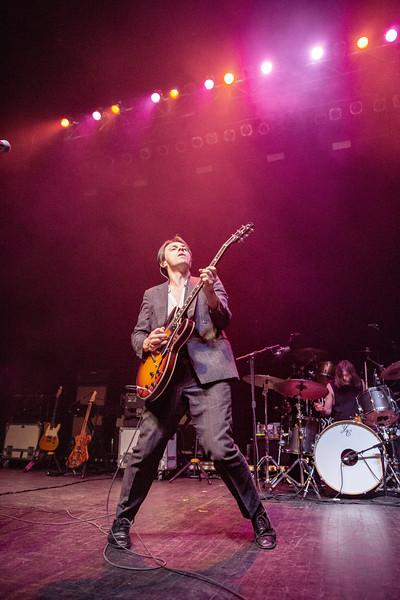 2019 March 25, July Talk, The Fillmore Detroit: Joe Alcodray