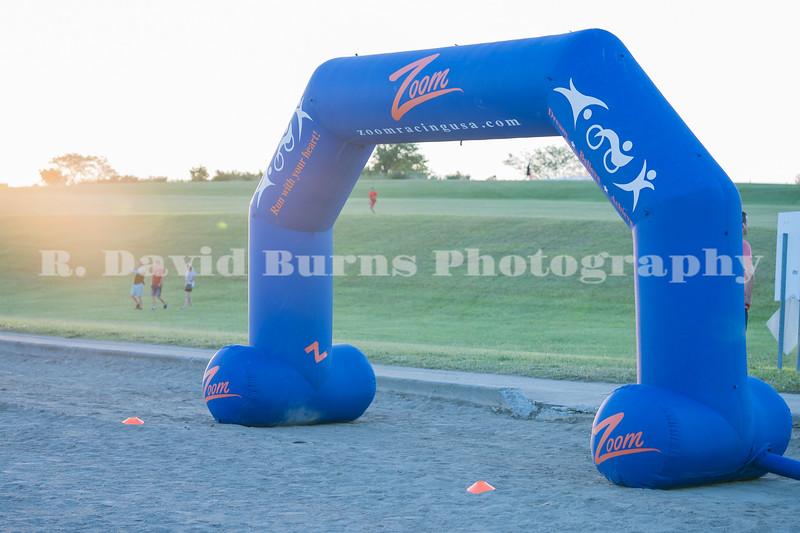 Buck Creek Triathlon