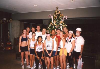 31st Annual Honolulu Marathon 12-14-2003