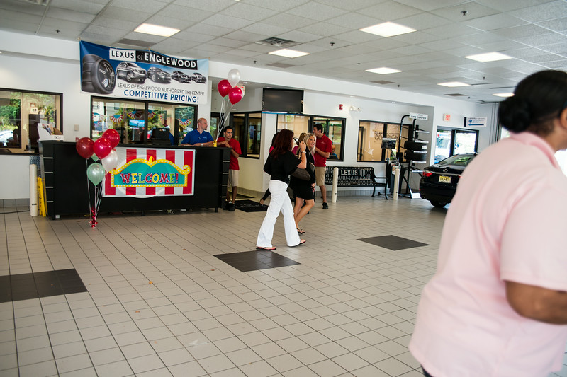 Lexus of Englewood, July 2014 Event-52.jpg