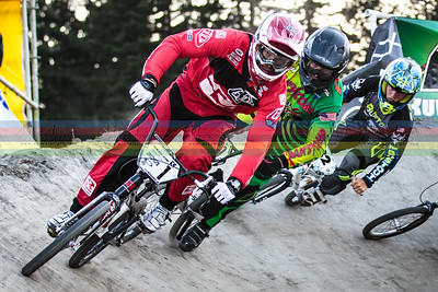 2013 BMX Pro-Am at McCollum Park BMX, Everett